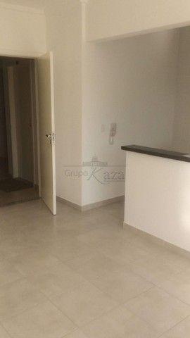 BS - Apartamento no Chácaras São José, Res. Tangará Residencial com 45m² e 1 Dormitório - Foto 6