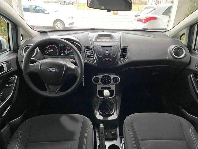 Ford Fiesta SE 1.5  - Foto 10