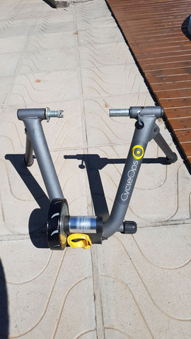 Rolo ciclismo Cycleops magneto