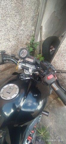 Yamaha MT03 /2008 660 cilindradas *Vendo/ Troco* - Foto 5