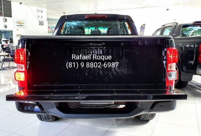 Nova Chevrolet S10 LT 2.8 Diesel 2022! - Foto 9