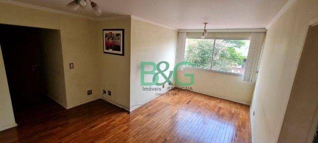 Apartamento para alugar, 90 m² por R$ 2.600,00/mês - Santana - São Paulo/SP - Foto 2