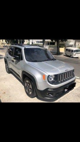 Jeep Renegade único dono  - Foto 2
