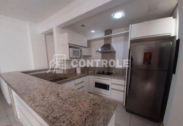 (B) Apartamento 03 dormitórios, sendo 01 suite, no bairro Balneário, Florianópolis - Foto 10