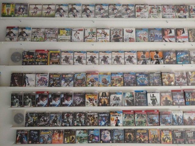 Jogos originais PS3/ PS4/Xbox 360 e Xbox one - Foto 2
