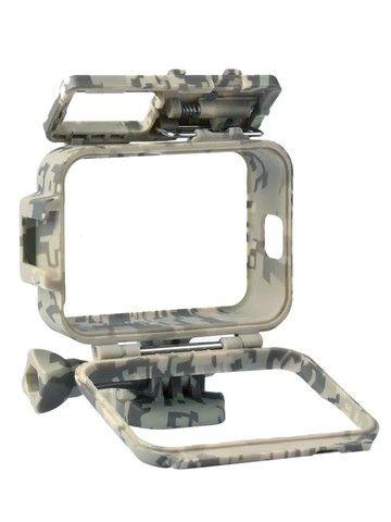 Frame camuflado para GoPro Hero 9 - Foto 4