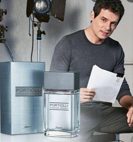 Perfume Masculino Celso Portiolli Titanium Essence 100ml - Foto 4