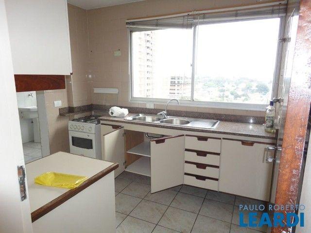 Apartamento para alugar com 2 dormitórios em Campo belo, São paulo cod:655056 - Foto 4