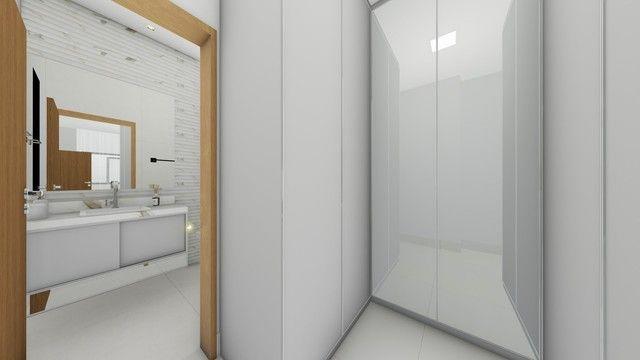 Casa Térrea   127,00 m² de Área Construída   Jd. Espanha - Foto 14