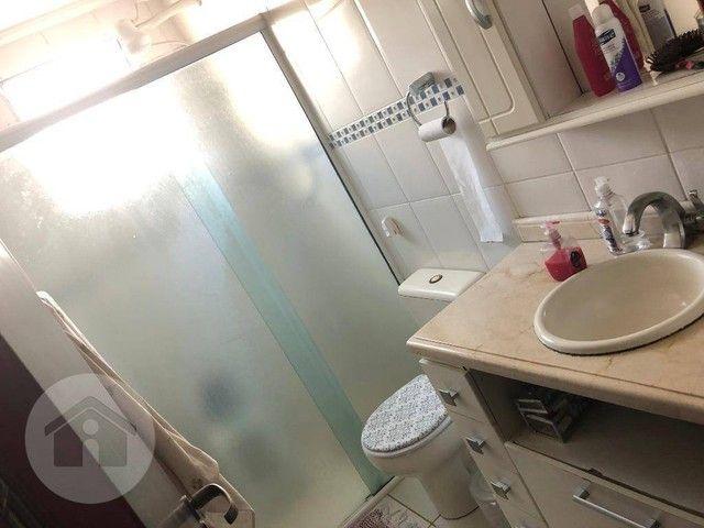 Apartamento com 1 dormitório à venda, 60 m² por R$ 235.000,00 - Vila Antônio Augusto Luiz  - Foto 3