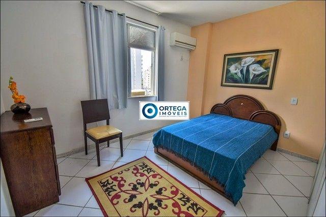 Apartamento 3/4, ar condicionado, elevador, temporada na Barra, Salvador-BA - 358 - Foto 12