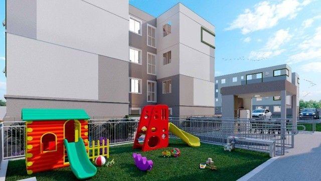 Apartamento top e com lazer completo - (31)98597_8253 - Foto 11