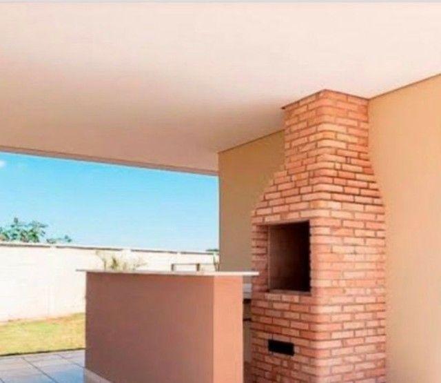 Alugo apartamento na cobertura  do Condomínio Ciudad de Vigo - Foto 3