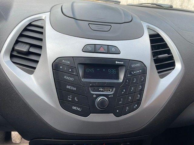 Ford Ka 2017 1.0  - Foto 2