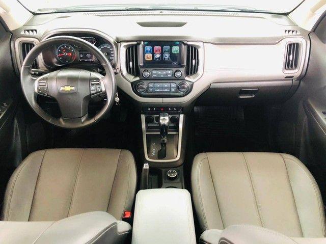 S10 2018/2019 2.5 LTZ 4X4 CD 16V FLEX 4P AUTOMÁTICO - Foto 7