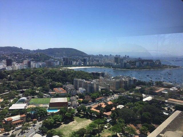 Sala/Conjunto para aluguel com 704 metros quadrados em Botafogo - Rio de Janeiro - RJ - Foto 11