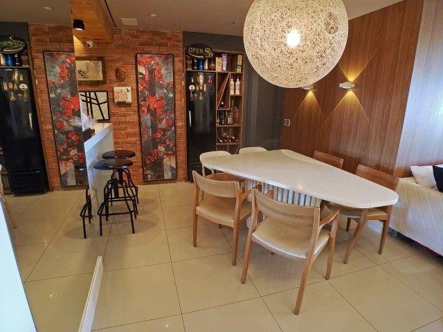 (ESN)TR64311. Apartamento no Luciano Cavalcante com 106m², 3 suítes, 2 vagas - Foto 6