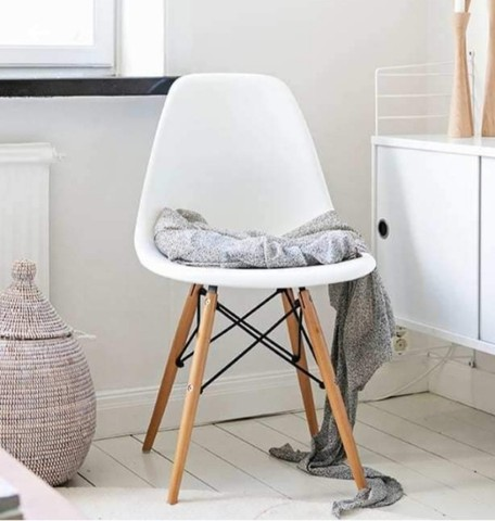 Cadeiras Eames eifell - Foto 4