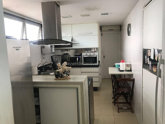 Apartamento à venda com 4 dormitórios em Braga, Cabo frio cod:5025 - Foto 2