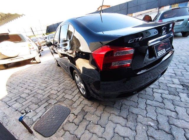 Honda City DX 1.5 Automático 2012 - Foto 3