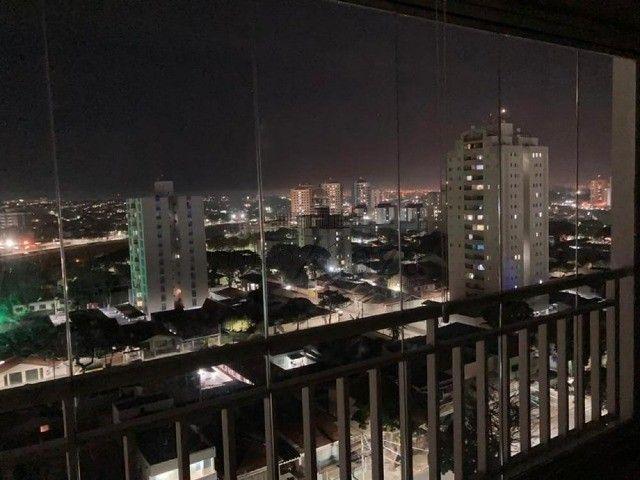 Apartamento - 3 quartos - varanda gourmet - zona sul