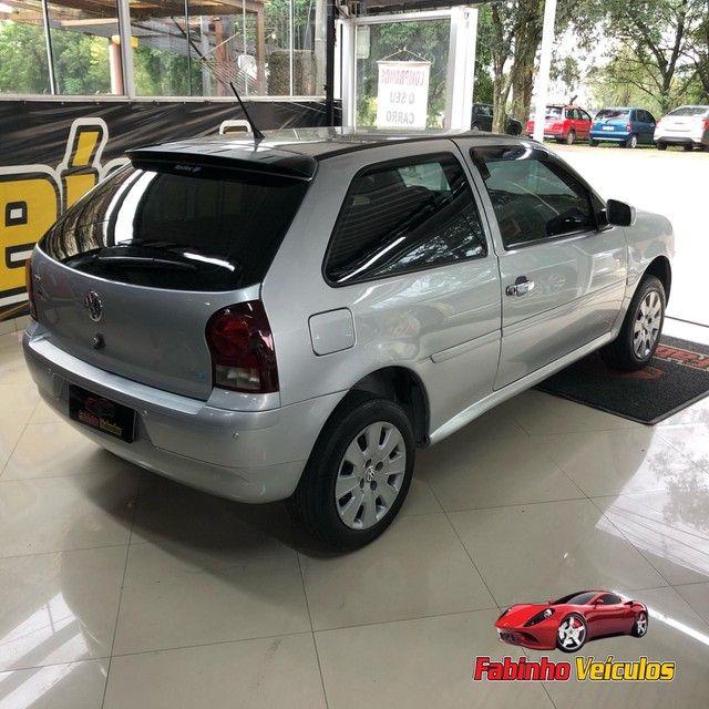 Volkswagen Gol 1.0 Ecomotion(G4) (Flex) 2p - Foto 4