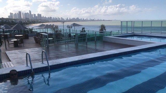 Apartamento/ Flat Beira-Mar João Pessoa  - Foto 10