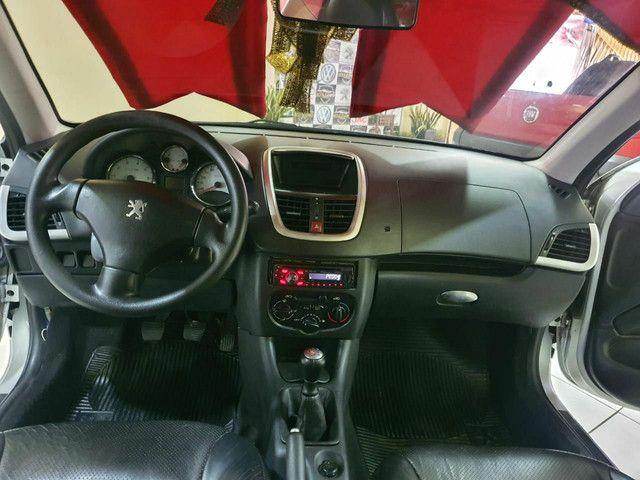 *Peugeot 2013 207 XR 1.4 Couro O mais novo de Belém! - Foto 8