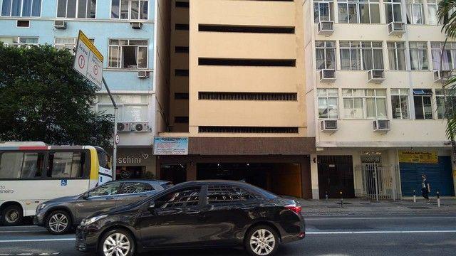VAGA DE GARAGEM 802 possui 15 metros quadrados em Copacabana - Rio de Janeiro - RJ - Foto 2
