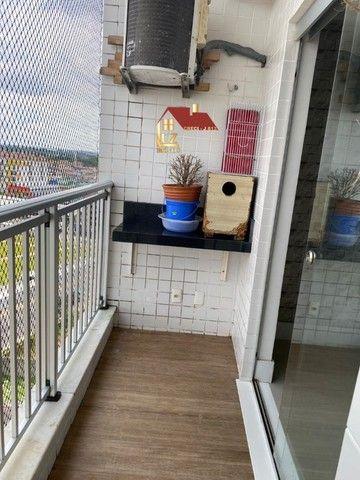 # Alugo Apto Verano Residencial, 53m², 2/4, 1 Vaga, Modulados, 2.300,00 # - Foto 7