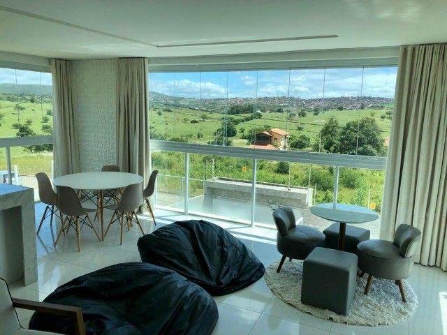 Imóvel alto padrão fora de condomínio, Casa com 5 quartos - Ref. GM-0054 - Foto 2