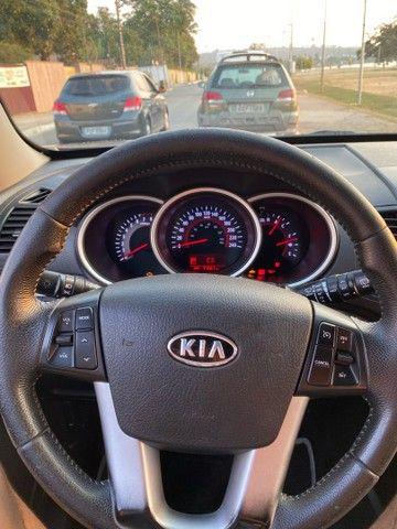 Vendo Kia Sorento 11/12 3.5 V6 - Foto 4