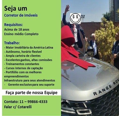 Consultor Imobiliário - Foto 2