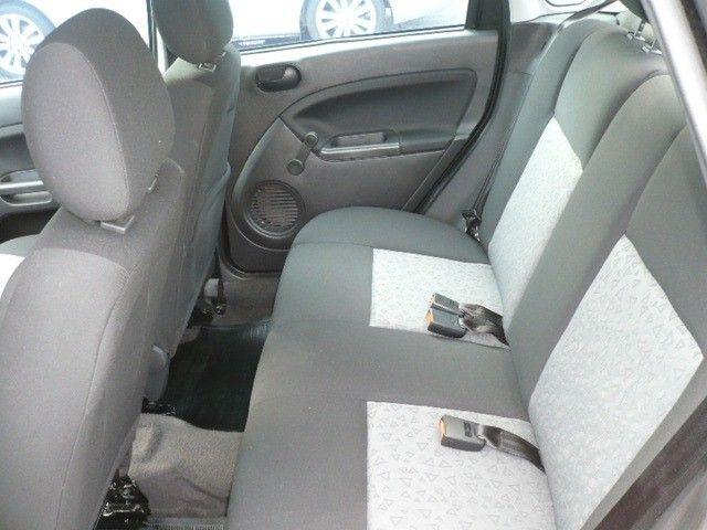 Ford Fiesta 2010 Class 1.0 8V COMPLETO + GNV - Foto 8