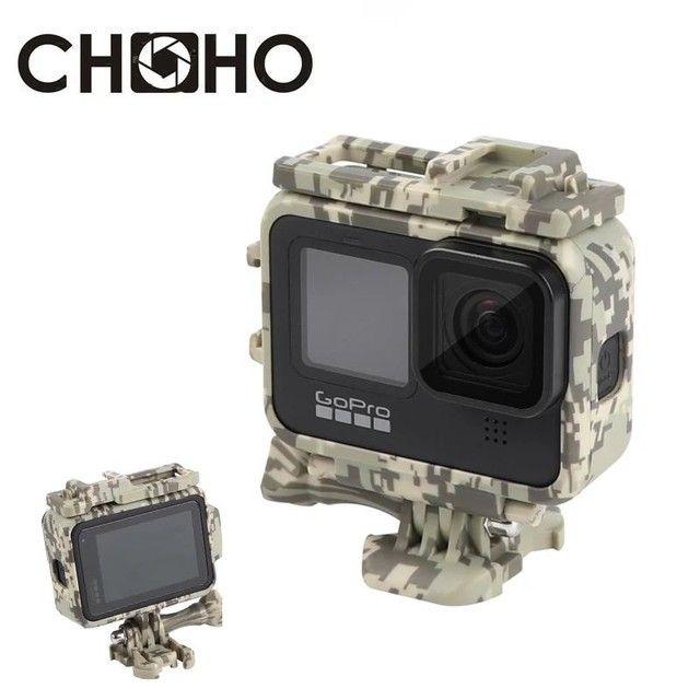 Frame camuflado para GoPro Hero 9 - Foto 2