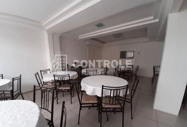(B) Apartamento 03 dormitórios, sendo 01 suite, no bairro Balneário, Florianópolis - Foto 9