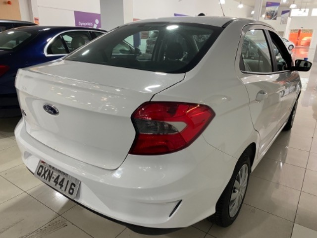 Ford Ka Sedan Se 1.5 ano 2020 Completo !!!! Garantia de 1 ano !!!!!!!! - Foto 4