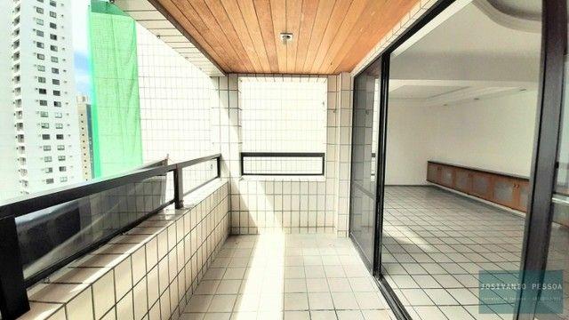 Apartamento pronto para morar 3 quartos 130 m² na Tamarineira  - Foto 12