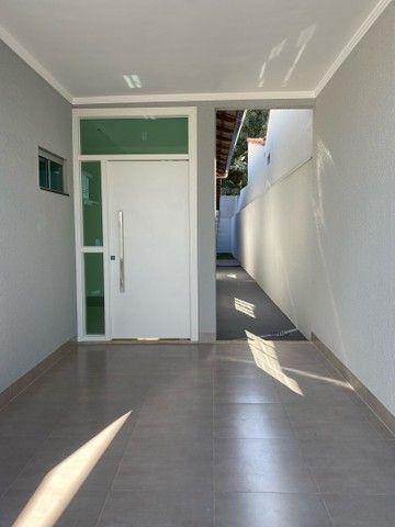 Casa terrea , 3 quartos com suíte e churrasqueira - Foto 8
