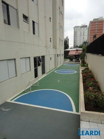 Apartamento para alugar com 2 dormitórios em Campo belo, São paulo cod:655056 - Foto 17