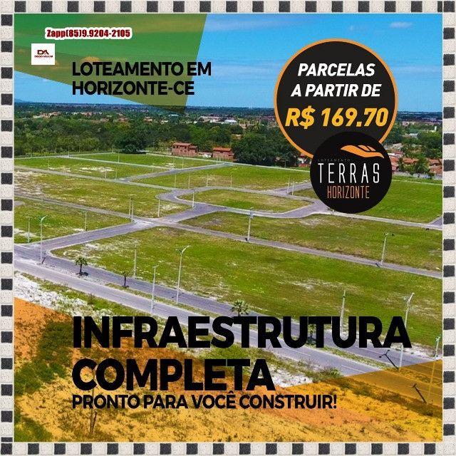 Lotes Terras Horizonte - &%&% - Foto 9