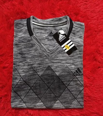 Camisas da Nike, Adidas, Reebok e muito mais - Foto 2