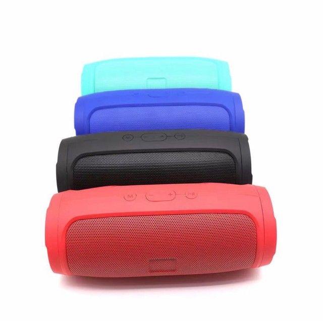 Caixinha De Som 3 Mini  Bluetooth