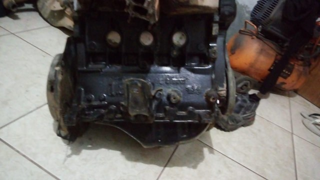 Motor ao 1.8 - Foto 2