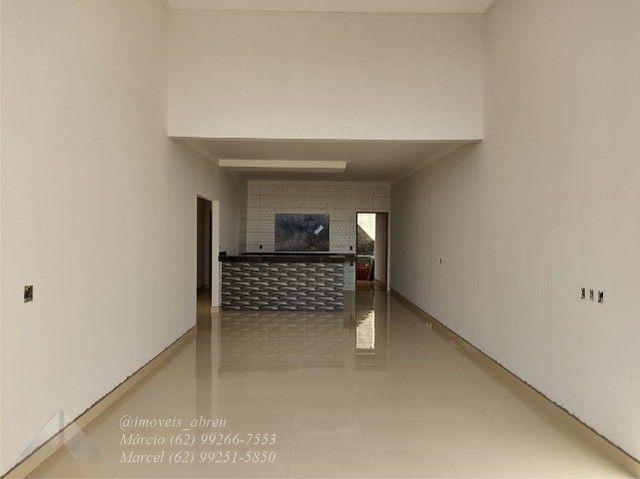 Casa Inacabada Residencial América - Oportunidade - Foto 19