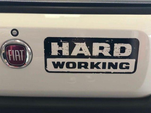 Fiat STRADA HARD WORKING CC - Foto 10