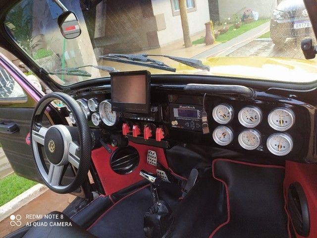 Fusca 1979. Turbo. Máquina - Foto 12