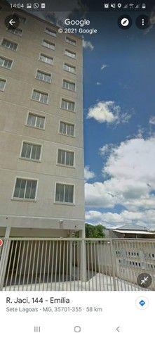 Apartamento Sete Lagoas - Foto 8