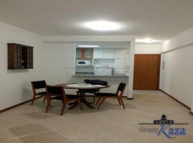SA Apartamento / Padrão - Jardim Aquarius - Locação e Venda - Residencial