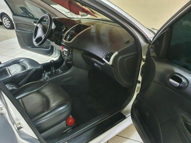 *Peugeot 2013 207 XR 1.4 Couro O mais novo de Belém!
